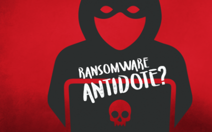 Ransomware- Is there an Antidote?