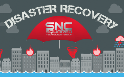 9-Point Checklist for Disaster Recovery Plans
